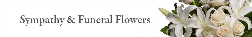Send funeral and sympathy flowers in Canada