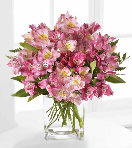 Pink Persuasion Bouquet